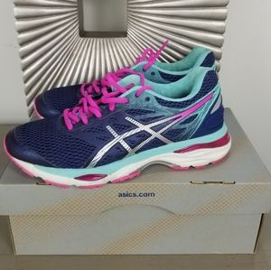 ASICS GEL WOMEN RUNNING SNEAKERS SIZE 6.5
